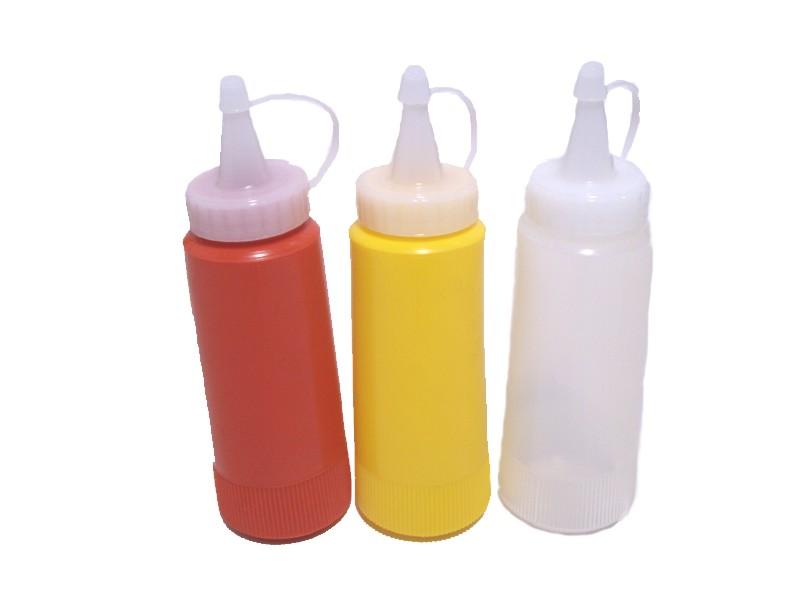 Herpin embalagens for Porta ketchup